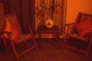 Villa La Romance Kreol, Affittacamere  Port Mathurin - big - 24