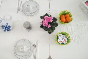 A Casa Boschi Guest House - AbcRoma.com