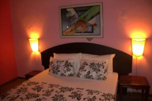 Villa La Romance Kreol, Guest houses  Port Mathurin - big - 26