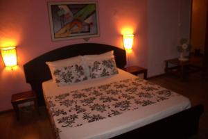 Villa La Romance Kreol, Affittacamere  Port Mathurin - big - 27