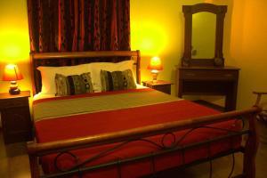 Villa La Romance Kreol, Guest houses  Port Mathurin - big - 28