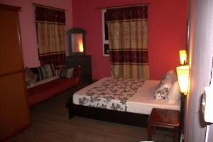 Villa La Romance Kreol, Affittacamere  Port Mathurin - big - 32