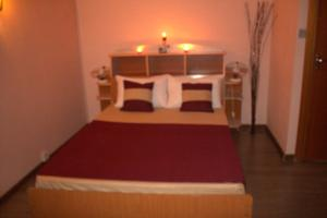 Villa La Romance Kreol, Affittacamere  Port Mathurin - big - 1