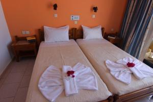 Lofos Hotel, Hotels  Plakias - big - 27