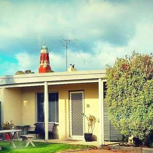 Bairnsdale Town Central Motel, Motels  Bairnsdale - big - 28