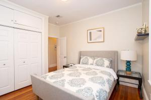 14 Gloucester Street 4B, Ferienwohnungen  Boston - big - 14