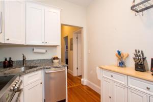 14 Gloucester Street 4B, Ferienwohnungen  Boston - big - 18