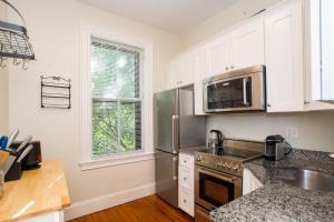 14 Gloucester Street 4B, Ferienwohnungen  Boston - big - 20