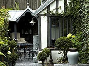 Au Grey d'Honfleur, Panziók  Honfleur - big - 15