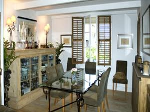 Au Grey d'Honfleur, Bed & Breakfasts  Honfleur - big - 11