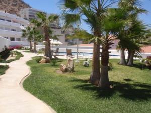 Casa Bella Vista, Ferienhäuser  Cabo San Lucas - big - 9