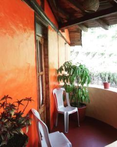 Refugio Samay Toa, Gasthäuser  Otavalo - big - 14