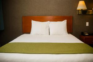 Zimmer mit Queensize-Bett – Nichtraucher