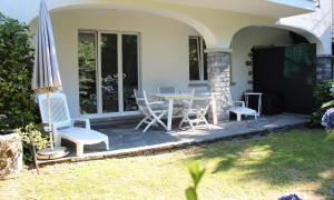 Casa Liliane, Apartmanok  Ascona - big - 9