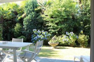 Casa Liliane, Apartmanok  Ascona - big - 1