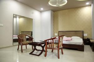 Hotel Anjali Inn