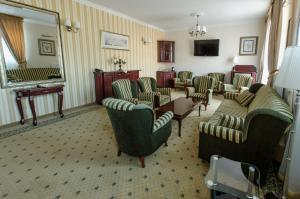 Stara Garbarnia Airport, Hotels  Breslau - big - 5
