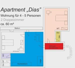 Apartments Kappl
