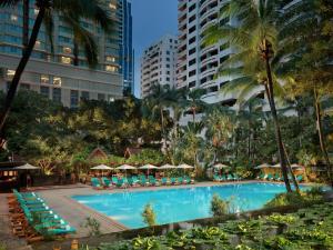 Anantara Siam Bangkok Hotel (1 of 96)