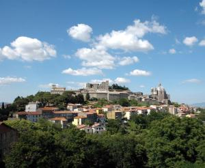 La Balocca, Bed and breakfasts  Montefiascone - big - 26