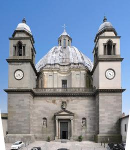 La Balocca, Bed and breakfasts  Montefiascone - big - 29