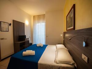 Hotel Madison, Hotels  Gabicce Mare - big - 19