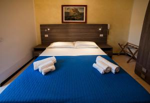 Hotel Madison, Hotels  Gabicce Mare - big - 44