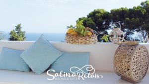 SalinaRelais Rooms&Suite - AbcAlberghi.com
