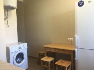 Apartment Navaginskaya 12, Appartamenti  Sochi - big - 5