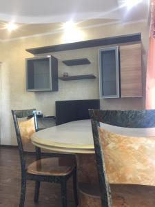 Apartment Navaginskaya 12, Appartamenti  Sochi - big - 9