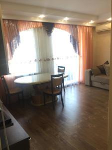 Apartment Navaginskaya 12, Appartamenti  Sochi - big - 10