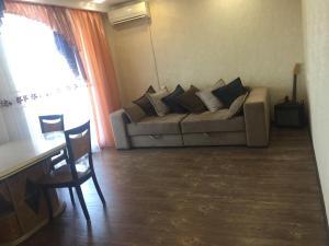 Apartment Navaginskaya 12, Appartamenti  Sochi - big - 12