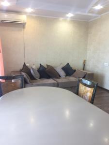 Apartment Navaginskaya 12, Appartamenti  Sochi - big - 14