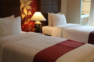 Mariya Boutique Hotel At Suvarnabhumi Airport, Hotely  Lat Krabang - big - 17