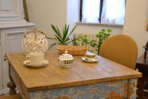 La Balocca, Bed and breakfasts  Montefiascone - big - 38