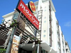 Mariya Boutique Hotel At Suvarnabhumi Airport, Hotely  Lat Krabang - big - 1