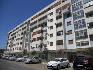 Apartment Vesna, Apartments  Podgorica - big - 10