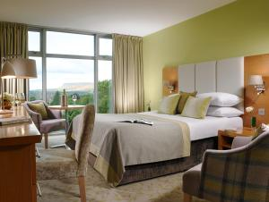 Sligo Park Hotel & Leisure Club, Szállodák  Sligo - big - 17