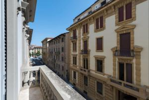 Scala ZARA Home Uno, Apartments  Florence - big - 29
