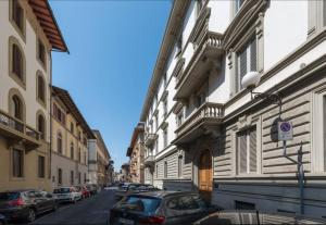 Scala ZARA Home Uno, Apartments  Florence - big - 30