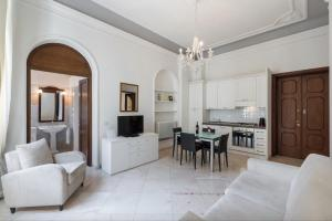 Scala ZARA Home Uno, Apartments  Florence - big - 34