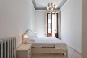 Scala ZARA Home Uno, Apartments  Florence - big - 36
