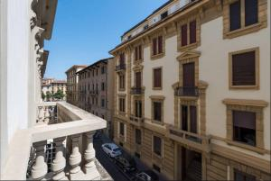 Scala ZARA Home Uno, Apartments  Florence - big - 38