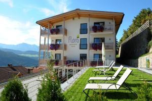 Panorama Hotel Flora - AbcAlberghi.com