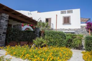 Hotel Residence Acquacalda, Hotels  Acquacalda - big - 55