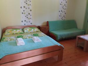 Studio Apartments Petkovic, Apartmány  Tivat - big - 9