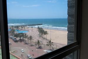 Gooderson Tropicana Hotel, Hotely  Durban - big - 4