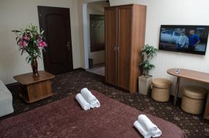 Granat Hotel, Penzióny  Adler - big - 24