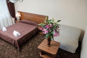 Granat Hotel, Penzióny  Adler - big - 23