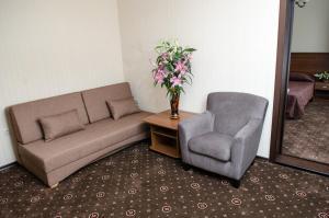 Granat Hotel, Penzióny  Adler - big - 13